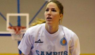 Marta Tudanca regresa a su tierra: jugará en Liga Femenina con el Araski
