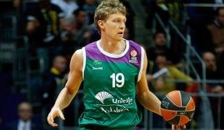 Kuzminskas pone rumbo a la NBA: llega a un acuerdo por dos años con los Knicks