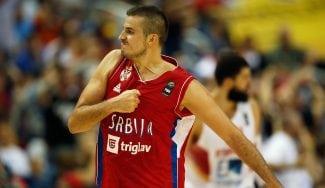 El serbio Nemanja Bjeliça, sin Juegos por lesión: «Difícil aceptar que no podré ayudar»