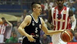 El Manresa ficha a Petar Aranitovic, escolta serbio de 21 años. Mírale en acción (Vídeo)