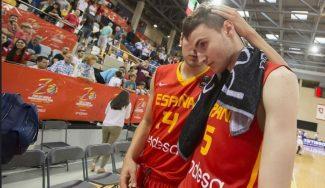 A 40 minutos de colgarse el bronce en el Mundial Sub-17. España, ante Lituania (Streaming)