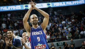 Parker lleva a Francia a Río: tumba a Canadá con 15 puntos en el último cuarto (Vídeos)