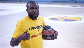 Oficial: Rice, al Barça. Así lideró al Maccabi a ganar la Euroliga 2014 ante el Madrid (Vídeo)