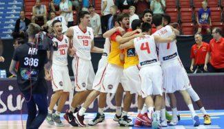 ¡España jugará las semifinales del Europeo Sub-20! Diez años seguidos entre los 4 primeros