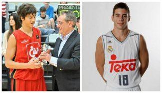 Dos canteranos ACB, Bojan Nesic y Mihailo Jovicic, dejan España y vuelven a Serbia. Así juegan (Vídeo)