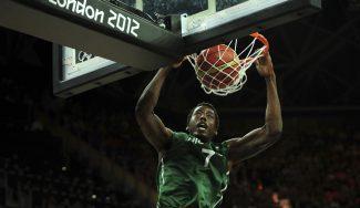 Nigeria se queda sin NBA consagrado para los Juegos pero va el 49 del Draft