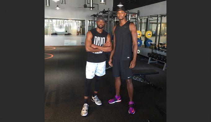 ¿Volverá a jugar? Los Heat dudan del estado de Bosh, que ya está entrenando (Vídeo)