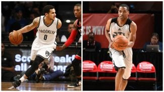 Shane Larkin, la alternativa del Baskonia a Bryce Cotton para el puesto de base