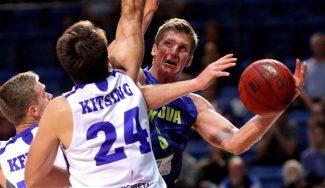 Justin Doellman ya brilla con la Selección de Kosovo: «He venido aquí para ganar» (Vídeos)