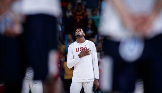 La Selección USA convocará jugadores de la D-League y de Europa para las ventanas FIBA