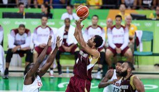 """Kobe, emocionado viendo a su primo venezolano contra USA: """"Un sentimiento increíble"""""""