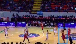 Serbia gana a Croacia en su último amistoso antes de Río: triple de Jovic a lo Curry (Vídeo)