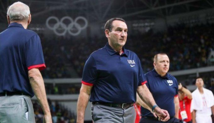 """Coach K ensalza a Pau Gasol y a Ginóbili: """"Los dos están en el cielo del baloncesto"""""""