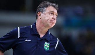 Rubén Magnano deja de ser el seleccionador de Brasil: Splitter le dedica elogios en Twitter