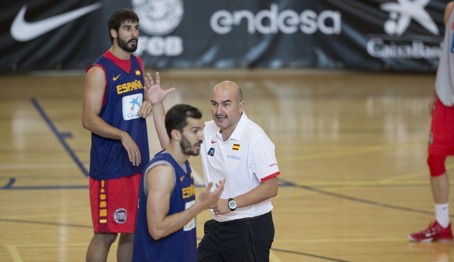 Jaume Ponsarnau, de los Juegos a Valencia: se convertirá en ayudante de Pedro Martínez
