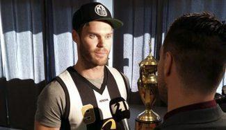 Vuelve a casa siete años después: Stefansson deja la ACB y firma por el Reykjavik