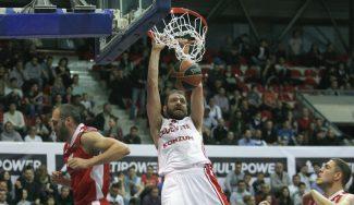 Luka Zoric vuelve a la ACB: el pívot croata ficha por el Baloncesto Sevilla de Tabak