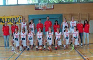 Paso firme: las selecciones Sub-14 continúan invictas en el torneo BAM de Eslovenia