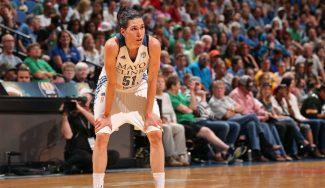 Anna Cruz, de Río a la WNBA: vuelve para defender el título con las Minnesota Lynx