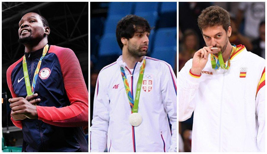 Oro, plata y bronce. El colofón de los Juegos Olímpicos, por Jose Ajero