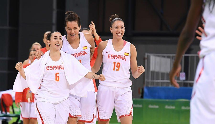 España se impone a Canadá en el duelo por la segunda plaza: Turquía, el rival en cuartos