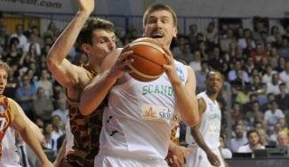 El Bilbao Basket ficha al pívot croata Ivan Buva. Te enseñamos cómo juega (Vídeo)