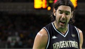 Luis Scola no descarta igualar a Navarro: «Ojalá pueda llegar a los próximos Juegos»