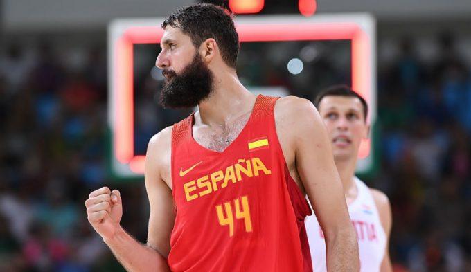 """Nikola Mirotic no disputará el Eurobasket con España por """"incertidumbre sobre su futuro"""""""