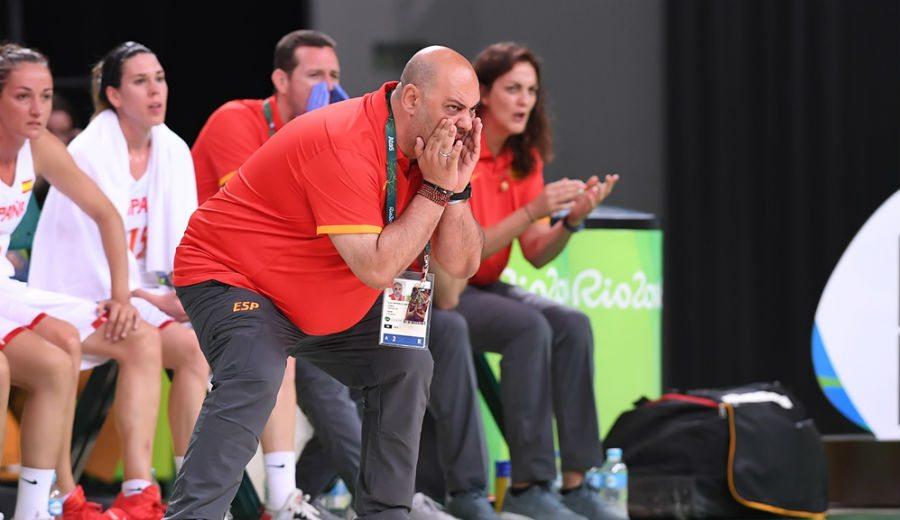 """¿Puede ganar España a USA? Lucas Mondelo: """"Si no corren, podemos hacerlo"""""""