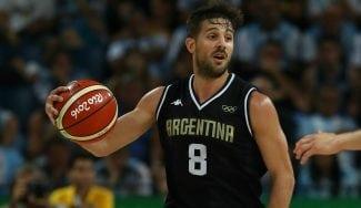 ¿Otro argentino en San Antonio? Los Spurs negocian la contratación de Nico Laprovittola