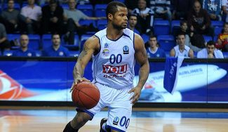 El Estu recupera a Omar Cook para la ACB: ha metido triples así en el Buducnost (Vídeo)