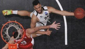 Trent Lockett, de Italia al Baloncesto Sevilla: así la lió el alero en el All-Star (Vídeo)