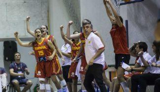 ¡Campeonas de Europa! La Sub-16 Femenina vuelve a ganar el Oro tres años después
