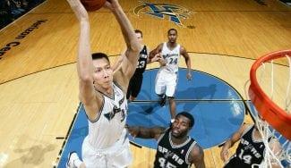Los Lakers apuestan por el chino Yi Jianlian: mira su Top 10 de jugadas en la NBA (Vídeo)