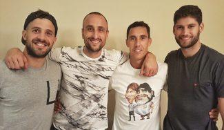"""Laprovittola ya entiende a los Spurs: """"No sólo importa lo que podemos dar individualmente"""""""
