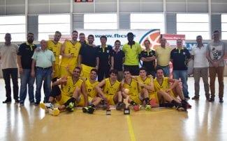 Comienza la Liga Valenciana Junior. Este año, nuevo récord de participación
