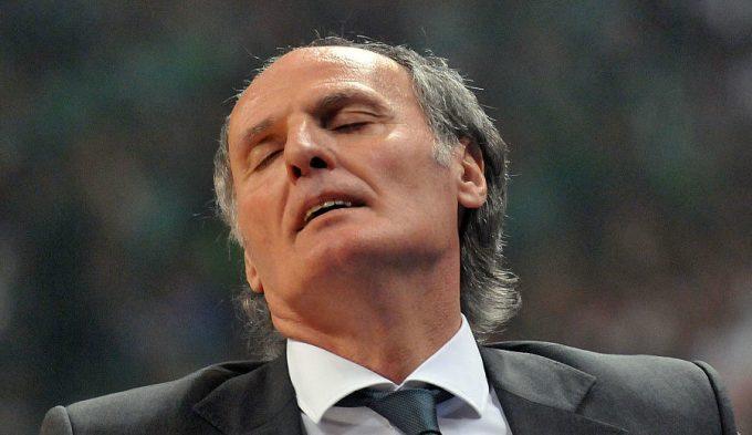 Ivanovic ya critica a dos fichajes del Khimki: Perry Jones y Boungou-Colo reciben un toque