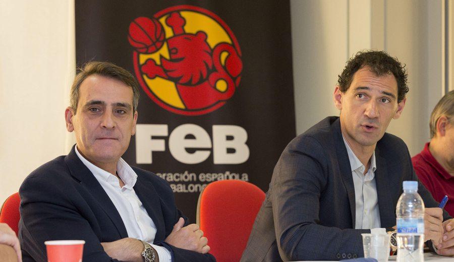 """¿Doncic con España? Garbajosa: """"Estaremos encantando de abrirle las puertas"""""""
