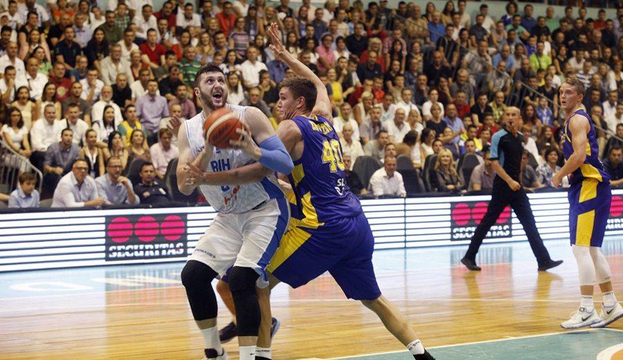 El NBA Nurkic contesta críticas: «La próxima vez me pensaré dos veces jugar con Bosnia»