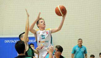 Ya están listos: éxito del I Torneo de Pretemporada del C.B. Almería con 300 jugadores