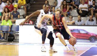 Trevor Cooney convence a Sito Alonso y jugará la Euroliga con el Baskonia
