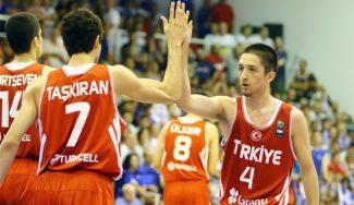 Ya hay fecha oficial: el Europeo Sub-18 Masculino se jugará en diciembre en Turquía