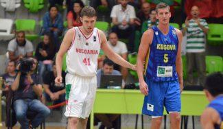 Vezenkov se sale ante Doellman y Bulgaria gana a Kosovo. El vídeo del duelo, aquí