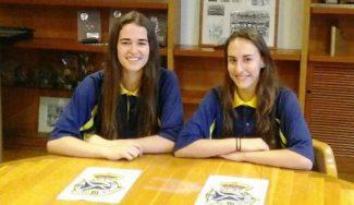 Dos campeonas de Madrid se mudan: Alicia Jiménez y Paula Durante dejan Rivas y fichan por Canoe