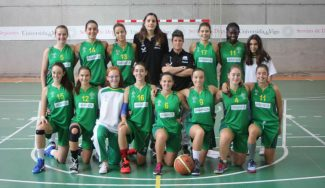 Arxil: victoria cadete en la Copa Galicia. Las infantiles pierden ante Giraldo y no ascenderán