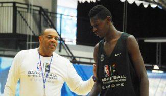 Finlandia acoge a los talentos del 99: conoce a los integrantes del Basketball Without Borders