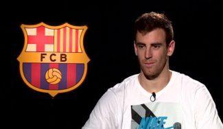 """Claver elogia a Bartzokas: """"Impone intensidad y jugaremos muy atractivo"""" (Vídeo)"""