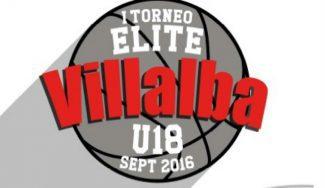 Vaya manera de empezar: Torneo de Élite junior masculino Sub-18 de Villalba. ¡Imperdible!