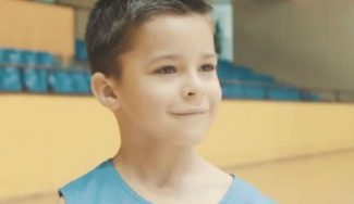 Nunca fallan: así motiva el Estudiantes a su cantera para la nueva temporada (Vídeo)