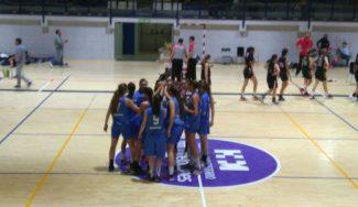 Vaya arranque: Estudiantes comienza con triunfo ante Torrelodones en junior femenino
